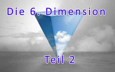 Die 6. Dimension -2- Höllensturz