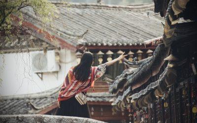 H.-F. Tung, der unsichtbare Chinese